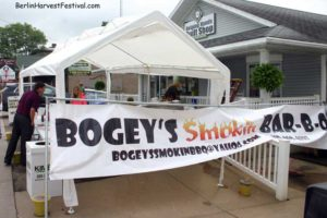 Bogeys Smokin BarBQ